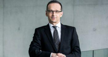 Verbraucherminister Heiko Maas will Anleger beschützen