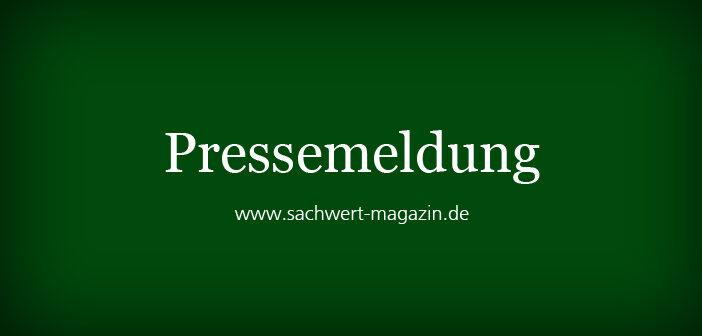 pressemeldung sachwert magazin online