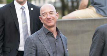 Jeff Bezos Sachwert Magazin