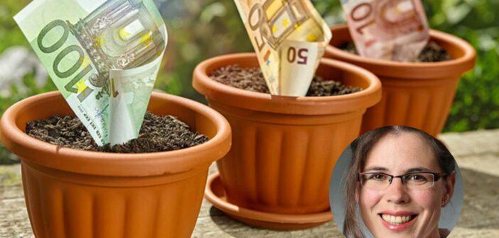 Social Investing Martina Schäfer