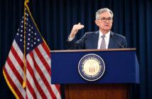 FED: Powell mehr Geld für staatliche Hilfen